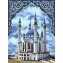 Мечеть Кул-Шариф Алмазная вышивка мозаика АЖ-1741