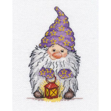 Хранитель света Набор для вышивания Овен 1046