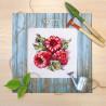 Ароматная ягода Набор для вышивания Овен 1089