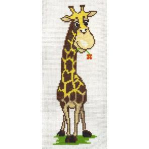 Жирафик Набор для вышивания Палитра