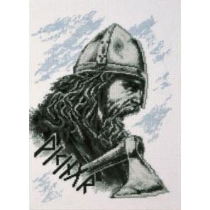 Викинг Набор для вышивания Палитра