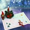 Загадай желание Набор для вышивания салфетки Овен 019