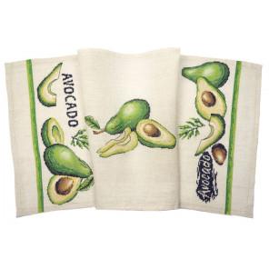 Авокадо Набор для вышивания Марья Искусница 21.003.08