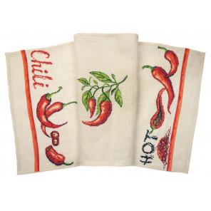 В рамке Чили Набор для вышивания Марья Искусница 21.003.10