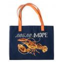 Люблю море Набор для создания сумки Марья Искусница