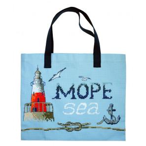 Море Набор для создания сумки Марья Искусница