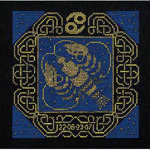 Рак Набор для вышивания Риолис 1204