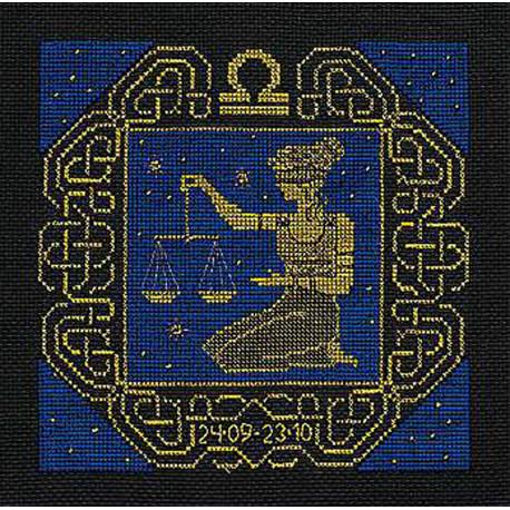 Весы Набор для вышивания Риолис 1207