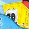 Крупно Кораблик Набор для вышивки бисером Риолис
