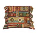 Терра Набор для вышивания подушки Риолис