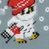 3_2 Снежок Набор для вышивания Риолис