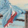 4_2 Светлая луна Набор для вышивания Риолис