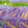 5_2 Цветущий прованс Набор для вышивания Риолис
