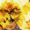 4_2 Осенние каникулы Набор для вышивания Риолис
