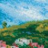 3_2 Лигурия Набор для вышивания Риолис