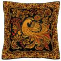 Хохлома Набор для вышивания подушки, пано Риолис