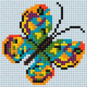 Бабочка Алмазная вышивка мозаика Алмазное Хобби