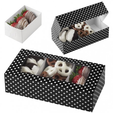 Набор коробок для печенья Wilton ( Вилтон )