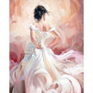 Невеста, Марк Спейн Алмазная вышивка мозаика Алмазное Хобби