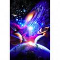 Космос Алмазная вышивка мозаика Алмазное Хобби