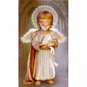 Ангел-любовь Алмазная вышивка мозаика Алмазное Хобби