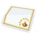 Пасхальная Набор для вышивания салфетки Риолис 548