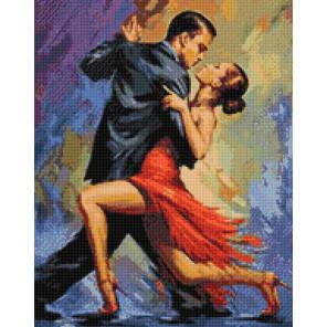 Раскладка Танго вдвоем AG2301