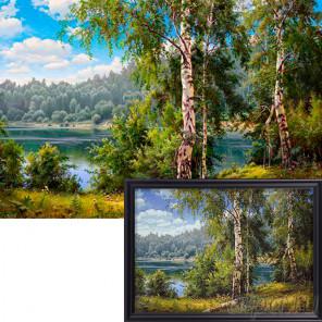 Лесные красоты AG2322