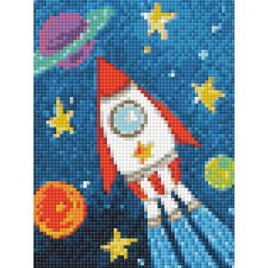 Раскладка Космический корабль AG2267