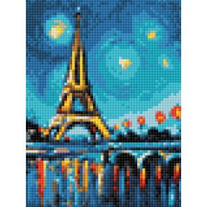 Раскладка Парижский пейзаж AG2270