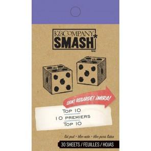Лучшие Блокнот Smash ( Смэш ) для скрапбукинга K&Company