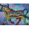 Бык в стиле Гауди Алмазная вышивка мозаика АЖ-1751