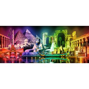 В рамке Краски Египта Алмазная вышивка мозаика АЖ-1759