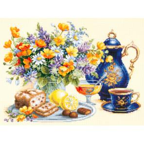 В лучших традициях Набор для вышивания Чудесная игла 120-021