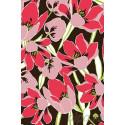 Сад лилий Раскраска картина по номерам на холсте F39