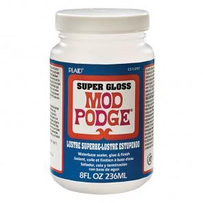 Супер глянцевый Клей лак 11297 Mod Podge Plaid