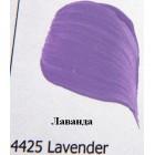 4425 Лавандовый Краска по ткани Fabric FolkArt Plaid