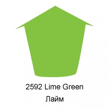 2592 Лайм Наружного применения Акриловая краска FolkArt Plaid