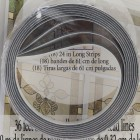 Контурные линии витражные Gallery Glass Plaid