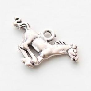 Лошадь Подвеска металлическая для скрапбукинга, кардмейкинга Scrapberry's