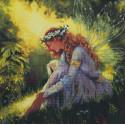 Сад мечты Набор для вышивания CANDAMAR DESIGNS 50917