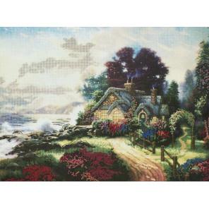 Рассвет нового дня Набор для вышивания CANDAMAR DESIGNS 50994