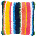 Яркие линии Набор для вышивания подушки Vervaco PN-0175290