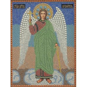 Ангел Набор для выкладывания полубусинами Преобрана 1П057