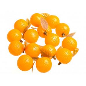 Апельсинчики Набор украшений для скрапбукинга, кардмейкинга Белоснежка 4660-SB