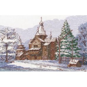 Витославлицы. Великий Новгород Набор для вышивания Овен 1216
