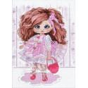 Кукла Ариша Набор для вышивания Овен