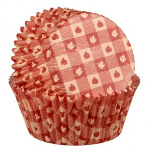 Свежая выпечка Набор бумажных форм для кексов Wilton ( Вилтон )
