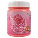 C ароматом клубники Слайм 250 г Cream-Slime SF02-S
