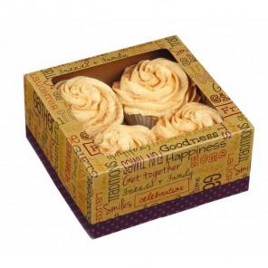 Осень Набор коробок подарочных Wilton ( Вилтон )